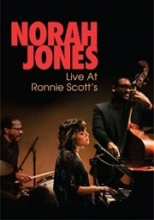 norah jones - live at ronnie scott's - DVD