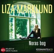 noras bog - CD Lydbog
