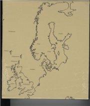 nordatlantisk arkitektur 1-2 - bog