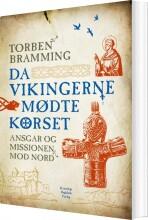 nordens apostel - bog