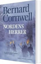 nordens herrer - saks 3 - udgave 3 - bog