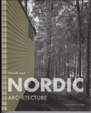 Image of   Nordic Architecture - Nils-ole Lund - Bog