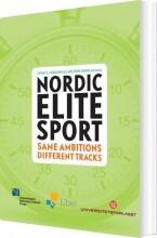 nordic elite sports - bog