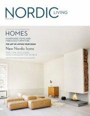 nordic living - 2015 - by bo bedre - bog