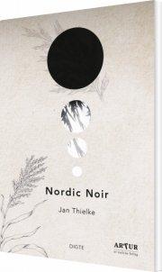 nordic noir - bog