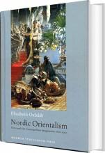 nordic orientalism - bog