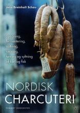 nordisk charcuteri - bog