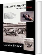 nordisk f3 midget i sort-hvid og farver - bog