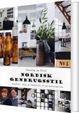 nordisk genbrugsstil - bog