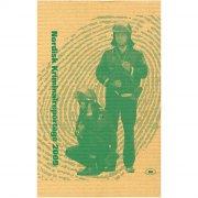 nordisk kriminalreportage 2009 - bog