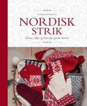 nordisk strik - bog