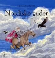 nordiske guder - bog