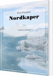 nordkaper - bog