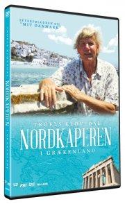 nordkaperen i grækenland - DVD