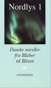nordlys 1 - bog