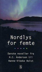 nordlys for femte - bog