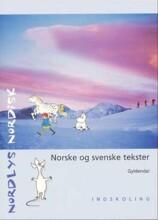 nordlys nordisk - indskoling - bog