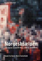 norgeshjælpen - bog