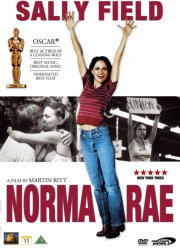 norma rae - DVD