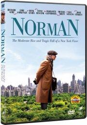 norman - DVD