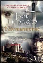 normannerne - bog