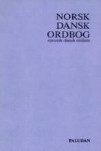Norsk-dansk Ordbog - Diverse - Bog