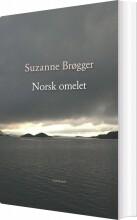 norsk omelet - bog
