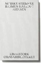 norske stjerner - bog