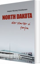 north dakota dér starter vi forfra - bog