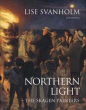 northern light - bog