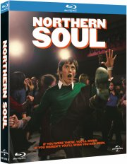 northern soul - Blu-Ray
