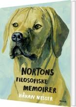 nortons filosofiske memoirer - bog