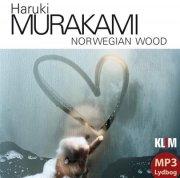 norwegian wood - mp3 - CD Lydbog