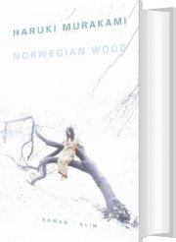norwegian wood - bog