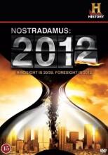 nostradamus 2012 - DVD
