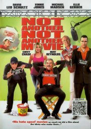 not another not another movie - DVD