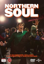 northern soul - DVD