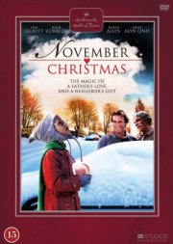 november christmas - DVD