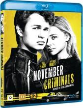 november criminals - Blu-Ray
