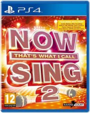 now that's what i call sing 2 (solus) - PS4