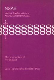 nsab nordisk speditørforbunds - bog