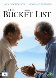 the bucket list / nu eller aldrig - DVD