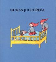 nukas juledrøm - bog