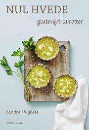 nul hvede - glutenfri livretter - bog