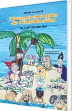 numsetrolde & nokkefår - bog