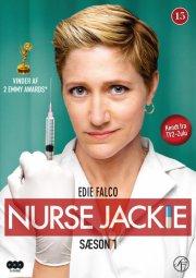 nurse jackie - sæson 1 - DVD