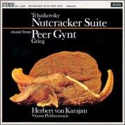 herbert von karajan - nutcracker suite & peer gynt - Vinyl / LP