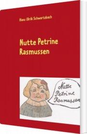 nutte petrine rasmussen - bog