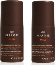 nuxe men deo - 2 x 50 ml. - Parfume