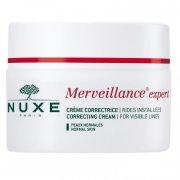 nuxe merveillance expert til normal hud - 50 ml. - Hudpleje